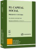 CAPITAL SOCIAL: PRESENTE Y FUTURO