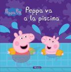PEPPA VA A LA PISCINA (PEPPA PIG. PRIMERAS LECTURAS 4) (EBOOK)