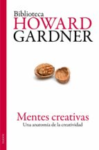 MENTES CREATIVAS (EBOOK)