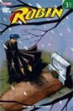 UNIVERSO DC: ROBIN Nº3 (DC Cómics)