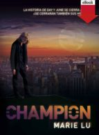 Champion (eBook-ePub) (Legend)