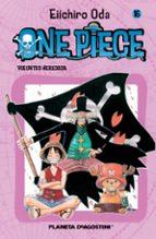 One Piece nº 16: Voluntad heredada (Manga)