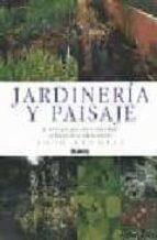 JARDINERIA Y PAISAJE
