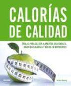 CALORIAS DE CALIDAD