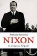 Nixon.: La arrogancia del poder (ATALAYA)