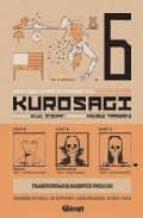 Kurosagi 6: Servicio de entrega de cadáveres (Seinen Manga)