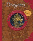 DRAGONES: GUIA PARA DRACONOLOGOS EXPERTOS