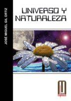 UNIVERSO Y NATURALEZA (EBOOK)