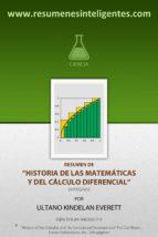 """Resumen De """"Historia De Las Matemáticas Y Del Cálculo Diferencial"""" De Carl Boyer"""