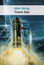 Trueno rojo (Solaris ficción)