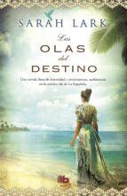 Las Olas Del Destino (B DE BOLSILLO MAXI)