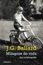 Milagros de vida: Una autobiografía (ENSAYO-BIOGRAFÍA)