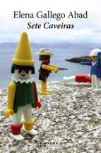 Sete Caveiras (Edición Literaria - Narrativa E-Book)