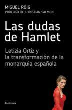 LAS DUDAS DE HAMLET (EBOOK)