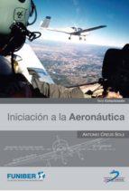 Iniciación A La Aeronáutica: 1