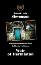 Weir of Hermiston (The privilege of reading)