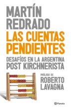 LAS CUENTAS PENDIENTES (EBOOK)