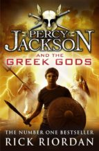Percy Jackson and the Greek Gods (Percy Jackson