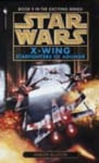 Starfighters of Adumar (Star Wars: X-Wing)