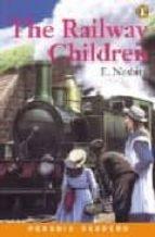 THE RAILWAY CHILDREN: BOOK & AUDIO CD PACK (LEVEL 2)