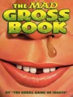 THE MAD GROSS BOOK