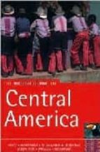 THE ROUGH GUIDE TO CENTRAL AMERICA (3RD ED.)