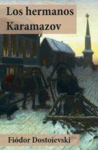 LOS HERMANOS KARAMAZOV (EBOOK)
