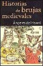 Historias de brujas medievales (Booket Logista)