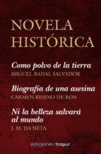 PACK NOVELA HISTÓRICA (EBOOK)