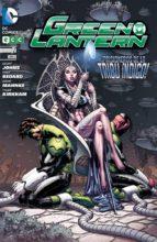 Green Lantern núm. 7 (Green Lantern (Nuevo Universo DC)