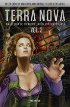 Terra Nova vol. 2: Antología de ciencia ficción contemporánea