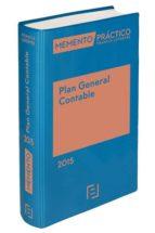 Memento Practico Plan General Contable 2015 (Mementos Practicos)