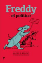 Freddy El Político (El Cuarto De Las Maravillas)
