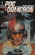 Star Wars Poe Dameron nº 01 (Star Wars: Cómics Grapa Marvel)