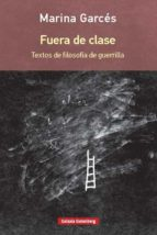 Fuera De Clase (Ensayo)