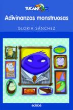 Adivinanzas monstruosas (TUCÁN AZUL)