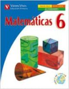Matematicas 6 Actividades