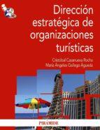 DIRECCION ESTRATEGICA DE ORGANIZACIONES TURISTICAS