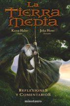 La Tierra Media: reflexiones y comentarios (Biblioteca J. R. R. Tolkien)
