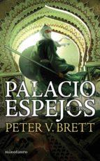 El Palacio de los Espejos: La saga de los demonios. Libro III (Fantasía)