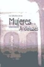LOS ESTUDIOS DE LAS MUJERES EN LAS UNIVERSIDADES ANDALUZAS