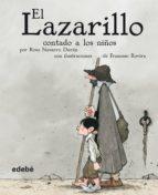 El Lazarillo contado a los niños (CLÁSICOS CONTADOS A LOS NIÑOS)