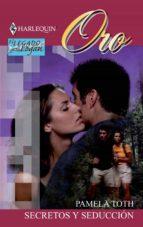 Secretos y seducción (Los Logan)