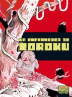 Enfermedad de zoroku, la (Manga - Cupula)