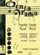 PENTAGRAMA LLENGUATGE MUSICAL= LENGUAJE MUSICAL Nº 2 GRAU-GRADO E LEMENTAL