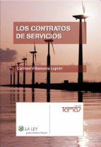 LOS CONTRATOS DE SERVICIOS (EBOOK)