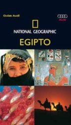 EGIPTO (GUIAS AUDI, NATIONAL GEOGRAPHIC)