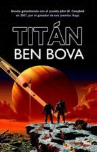 Titán (Solaris ficción)