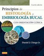 PRINCIPIOS DE HISTOLOGÍA Y EMBRIOLOGÍA BUCAL (EBOOK)