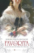 LA FAVORITA (EBOOK)